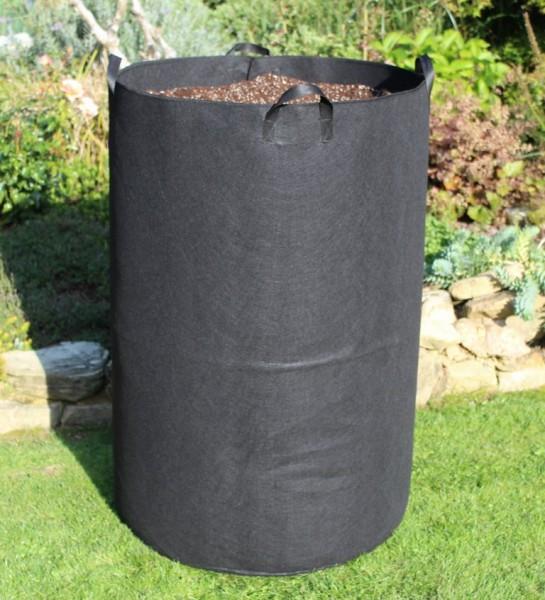380 Liter – Ø 70 x 100cm mit Henkeln