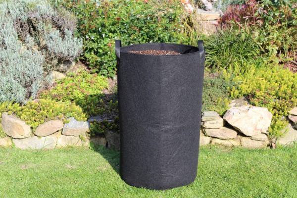 95 Liter – Ø 40 x 75cm mit Henkeln