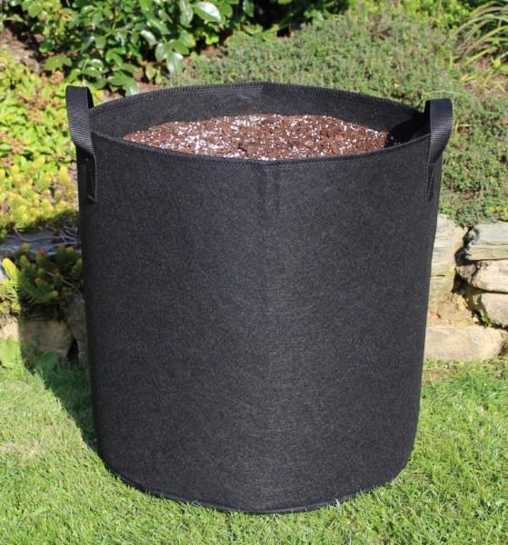 35 Liter – Ø 35 x 35cm mit Henkeln