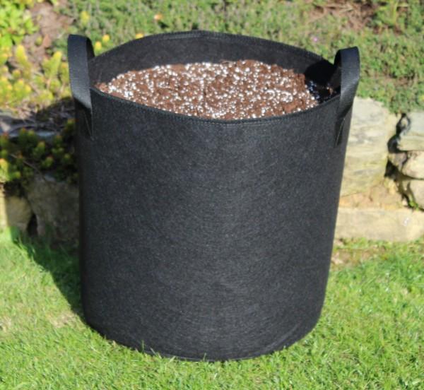 50 Liter – Ø 40 x 40cm mit Henkeln