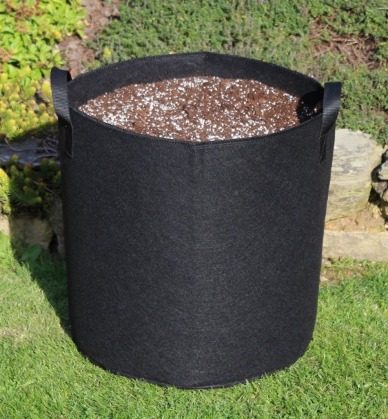 20 Liter – Ø 30 x 30cm mit Henkeln